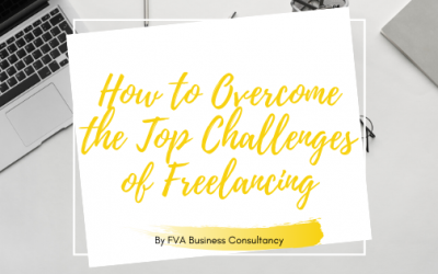 How to Overcome the Top Challenges of Freelancing