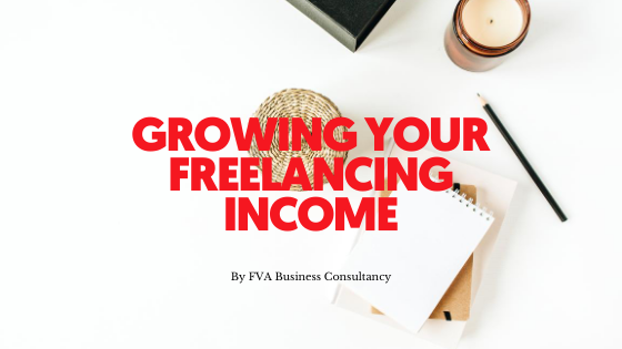 Growing Your Freelancing Income