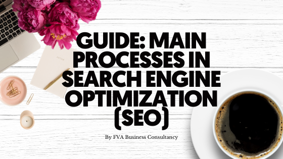 Guide: Search Engine Optimization (SEO) for Your Business